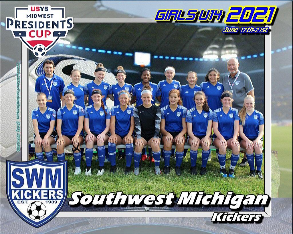 PCup SWM 14 Team